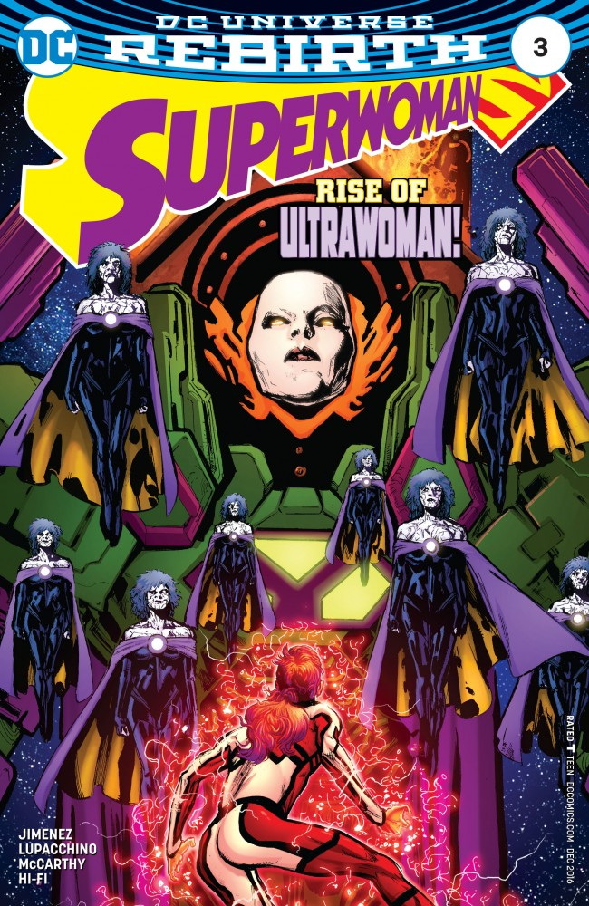 Download Superwoman #3