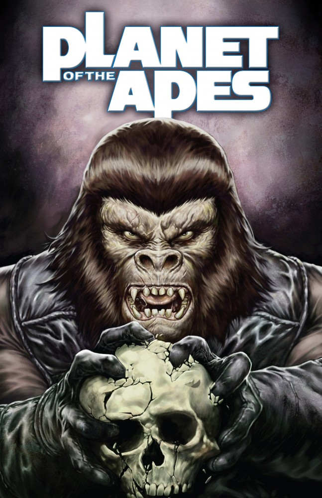 Planet of the Apes Vol.1