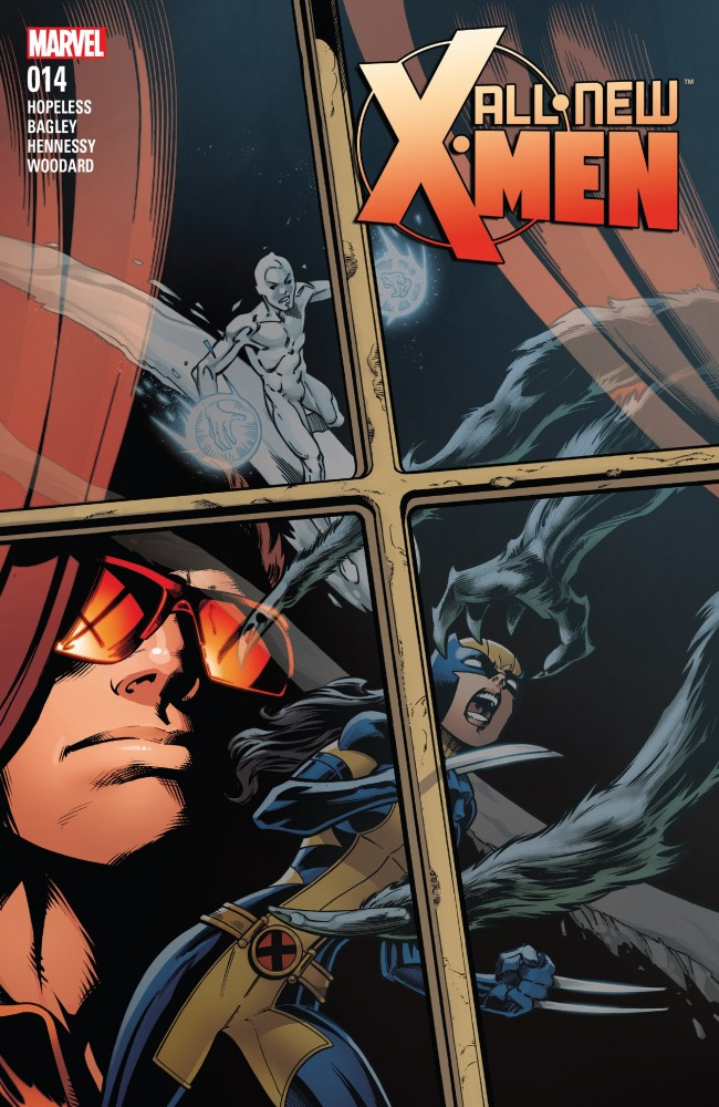 Download All-New X-Men #14