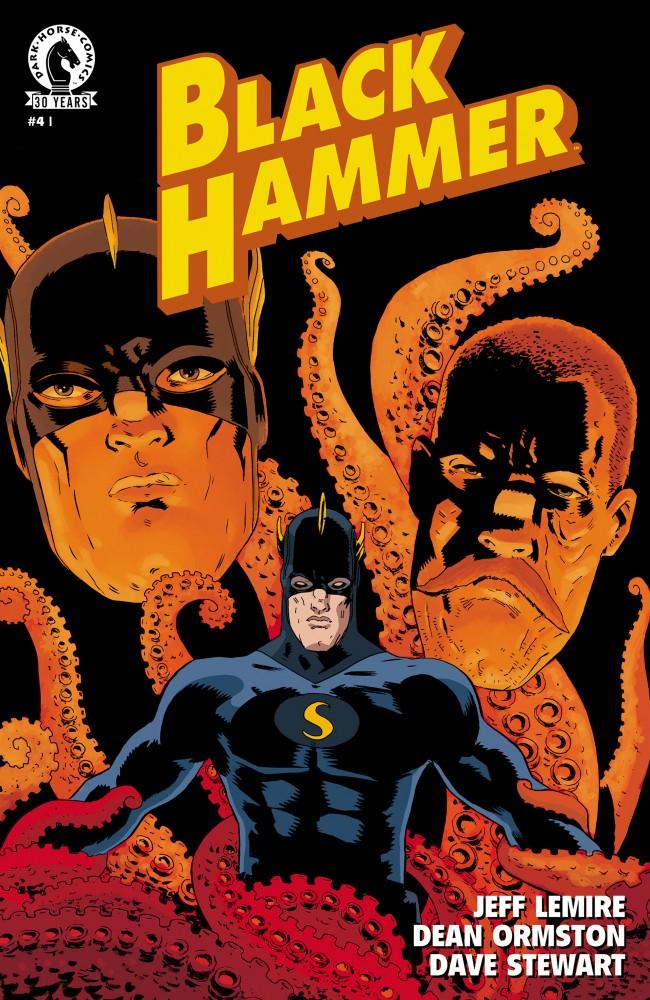 Download Black Hammer #4