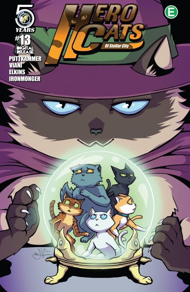 Download Hero Cats #13