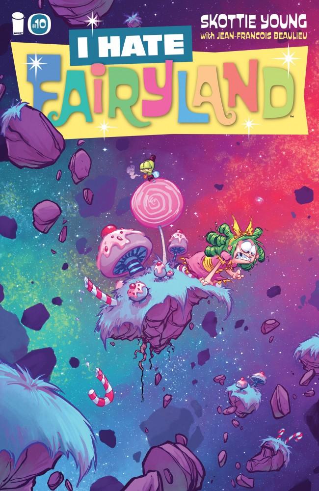 Download I Hate Fairyland #10