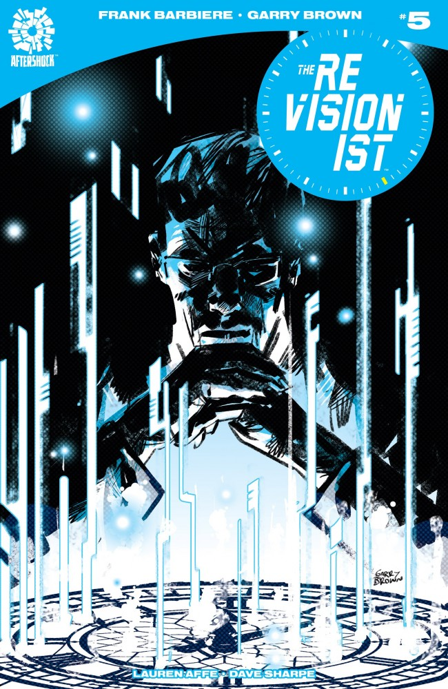 Download The Revisionist #5