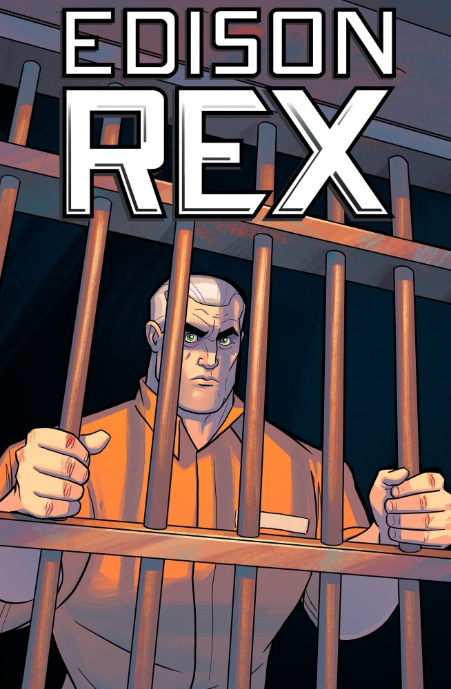 Download Edison Rex #18