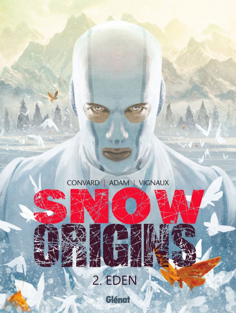Snow Origins T2 Eden