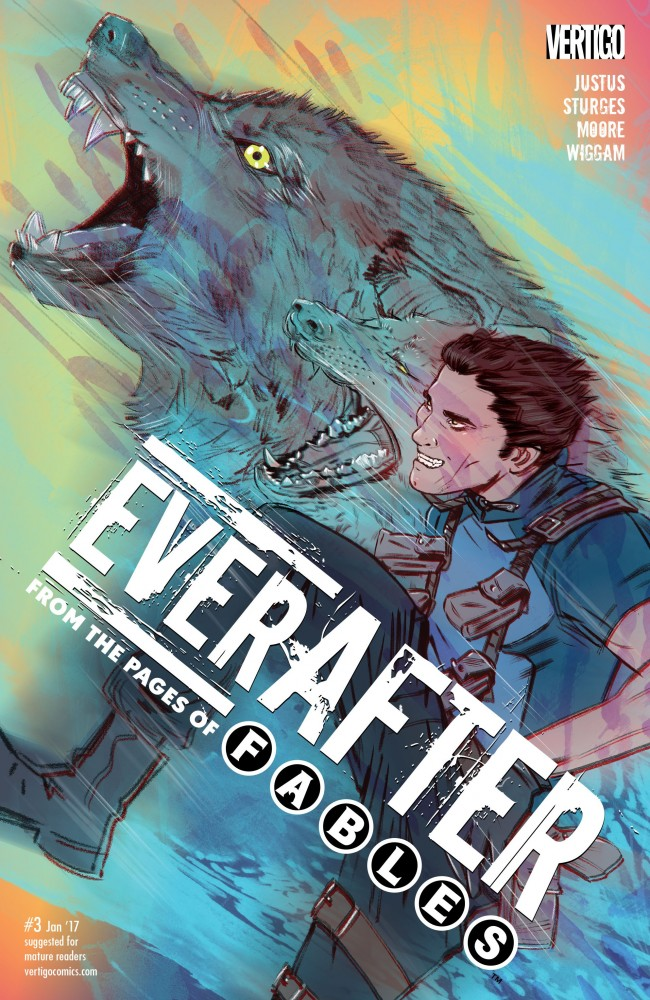 Download Everafter #3