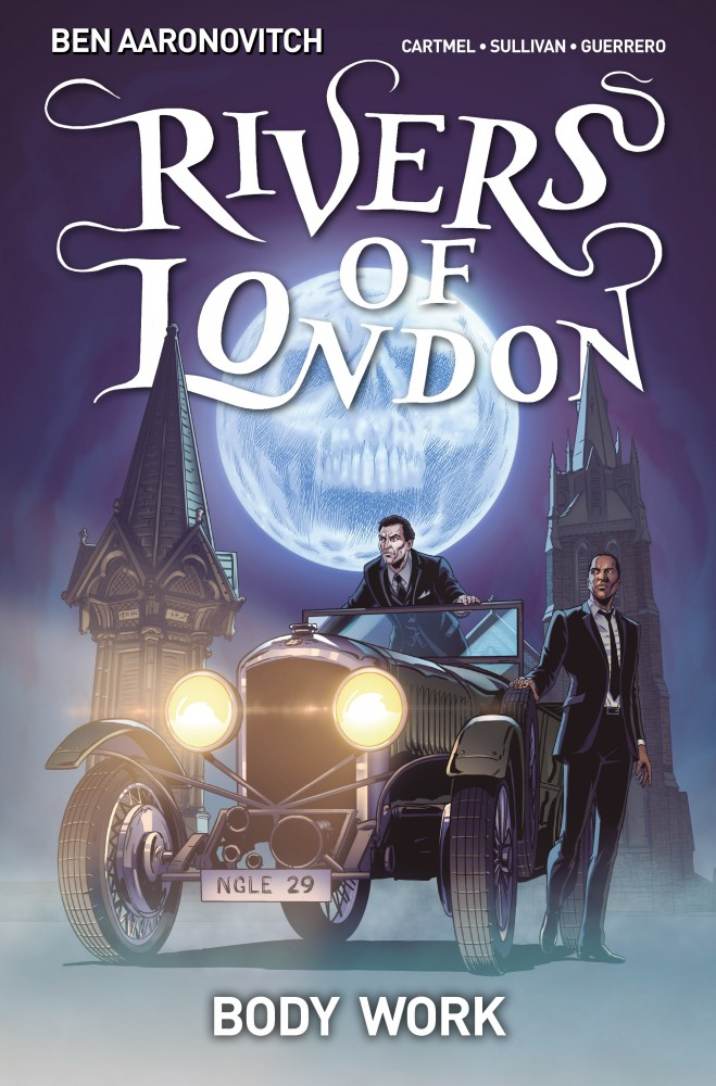 Rivers of London - Body Work #2