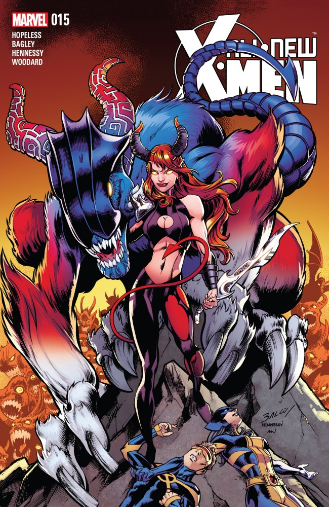 Download All-New X-Men #15