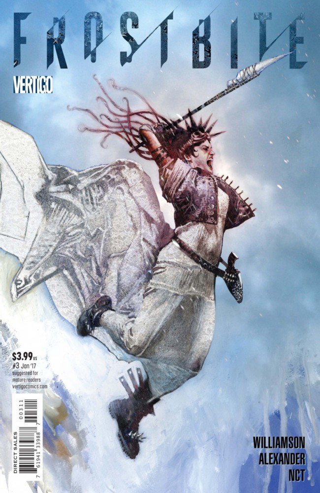 Download Frostbite #3