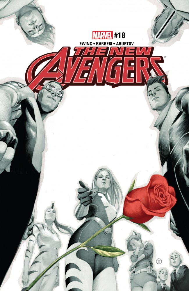 Download New Avengers #18