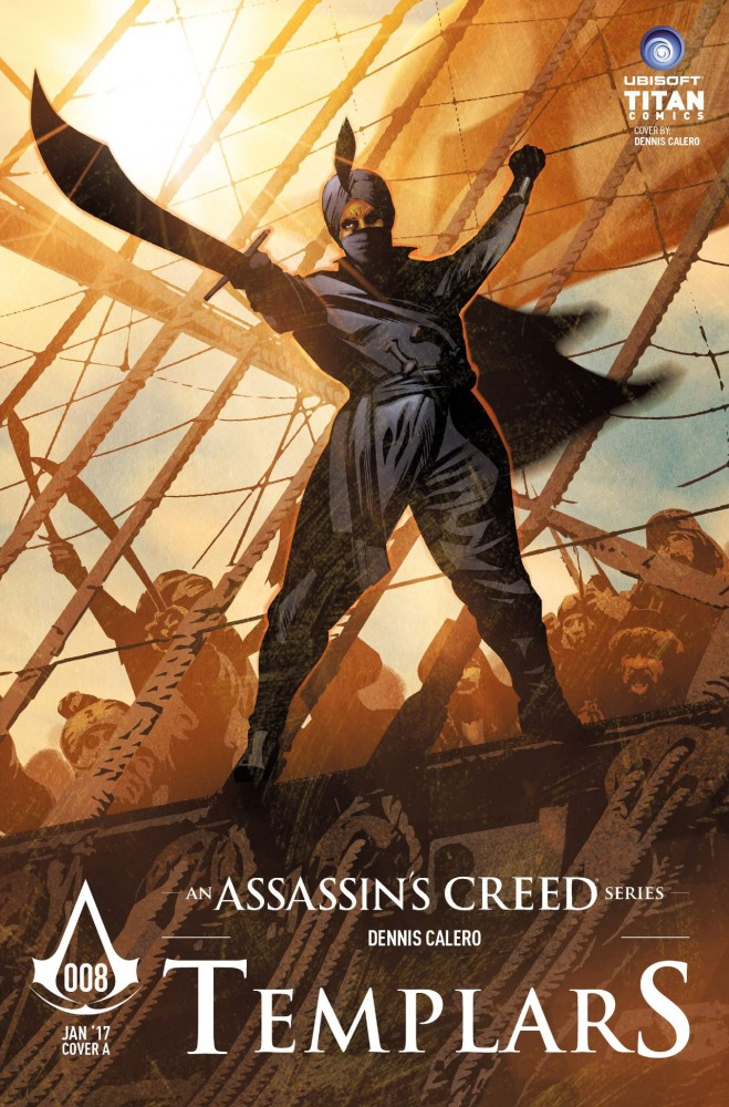 Assassin's Creed - Templars #08