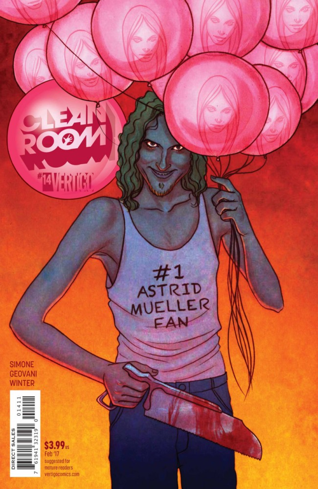Download Clean Room #14