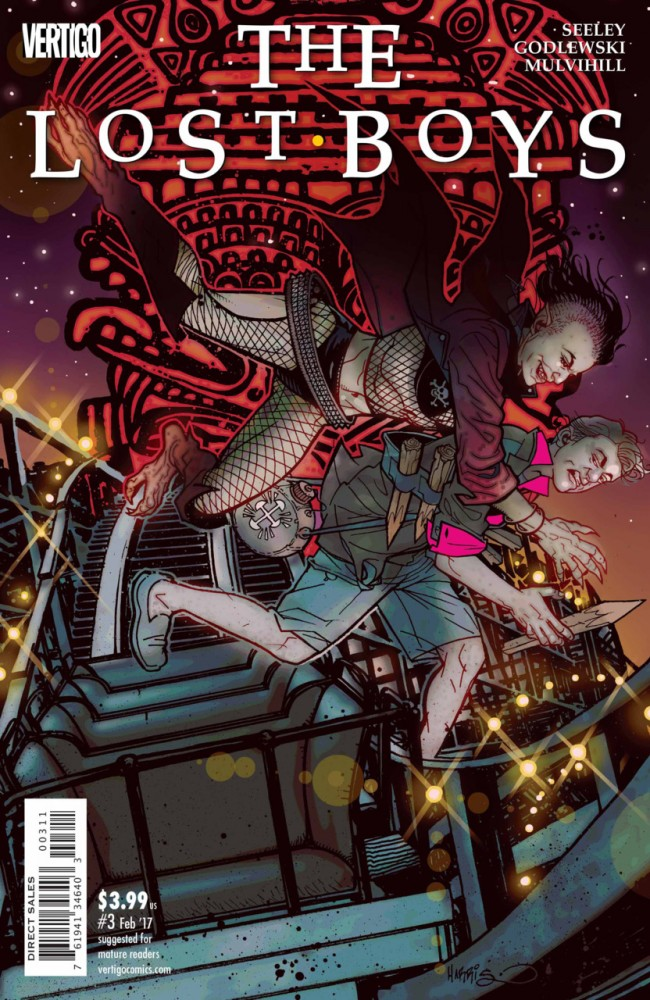 Download The Lost Boys #3