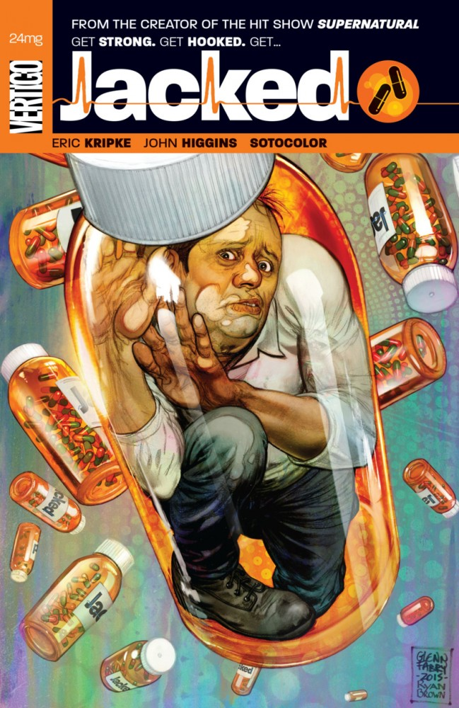 Download Jacked #1 - TPB