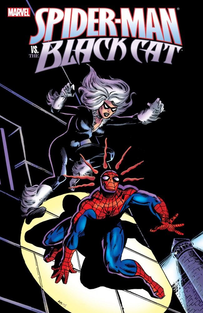 Download Spider-Man vs. Black Cat