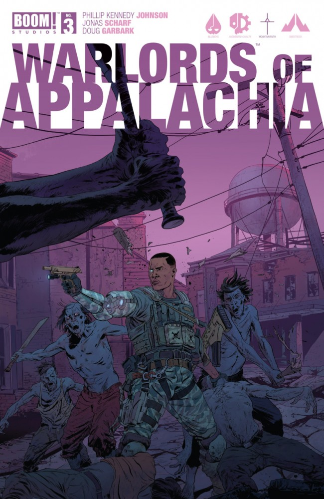 Download Warlords of Appalachia #3