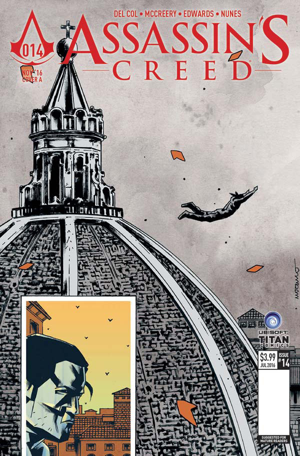 Assassin's Creed #14