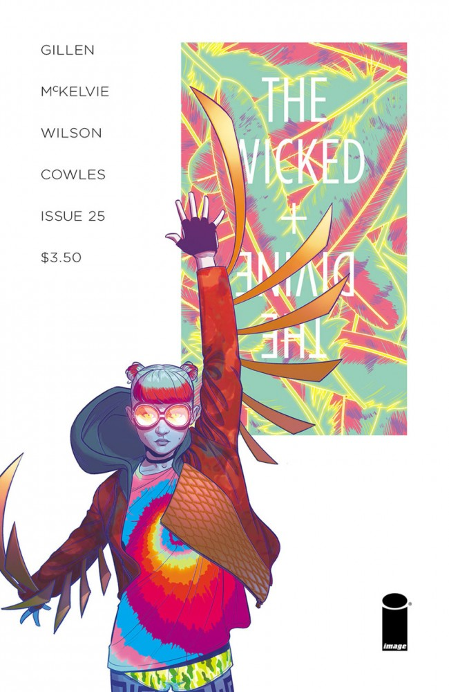 The Wicked + The Divine #25