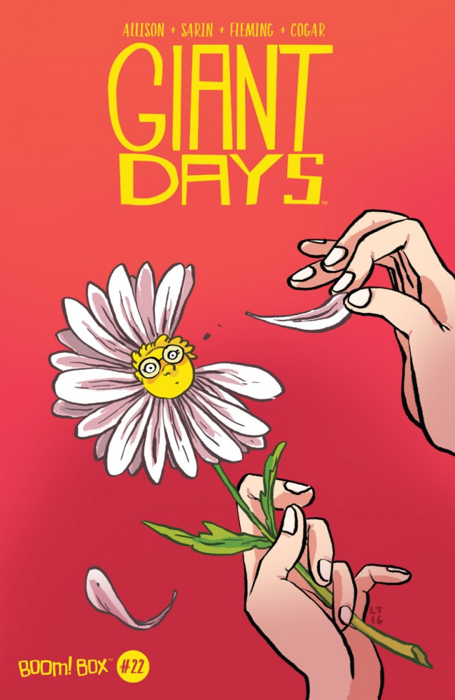 Download Giant Days #22
