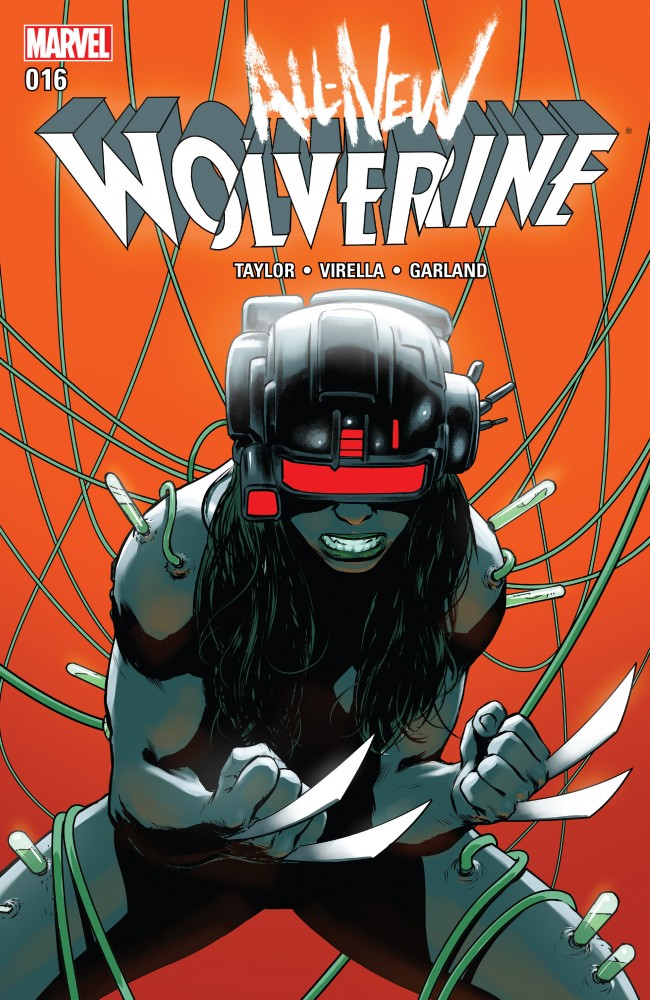 Download All-New Wolverine #16