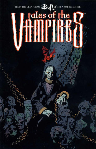 Tales of the Vampires #1