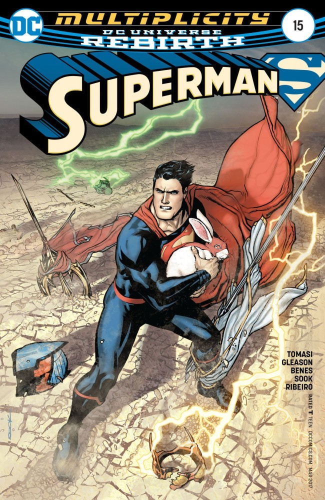 Download Superman #15