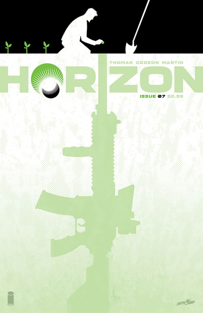 Download Horizon #7