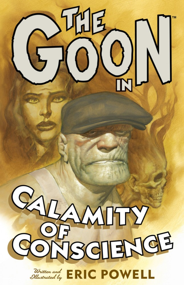 The Goon Vol.9 - Calamity of Conscience