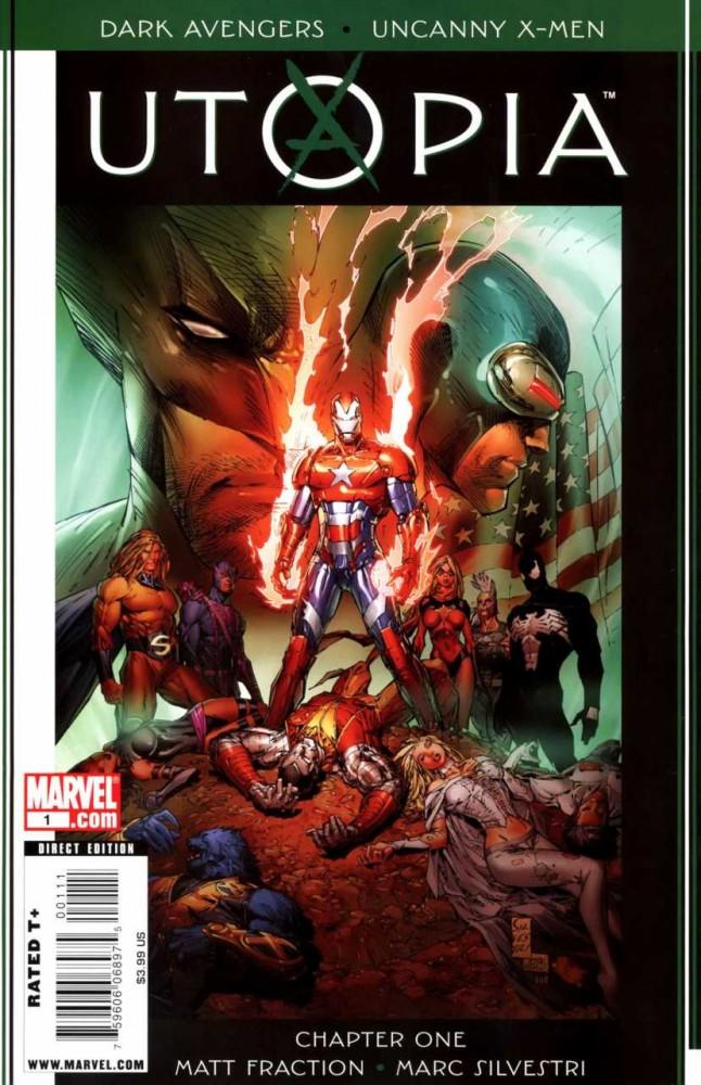 avengers the initiative cbr