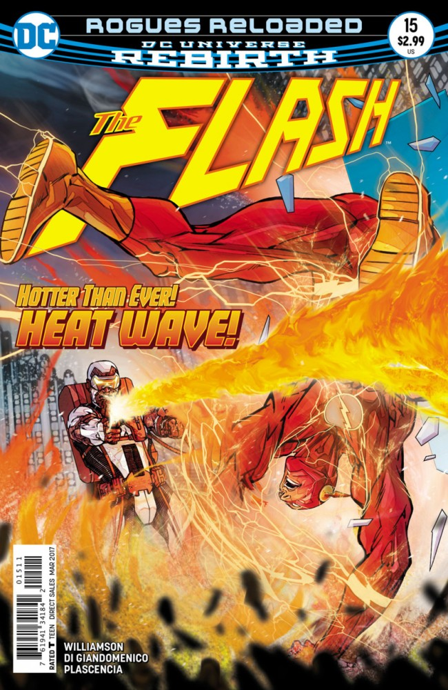 Download The Flash #15