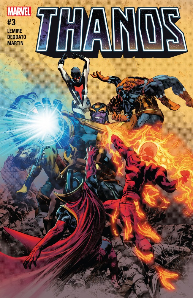 Download Thanos #3