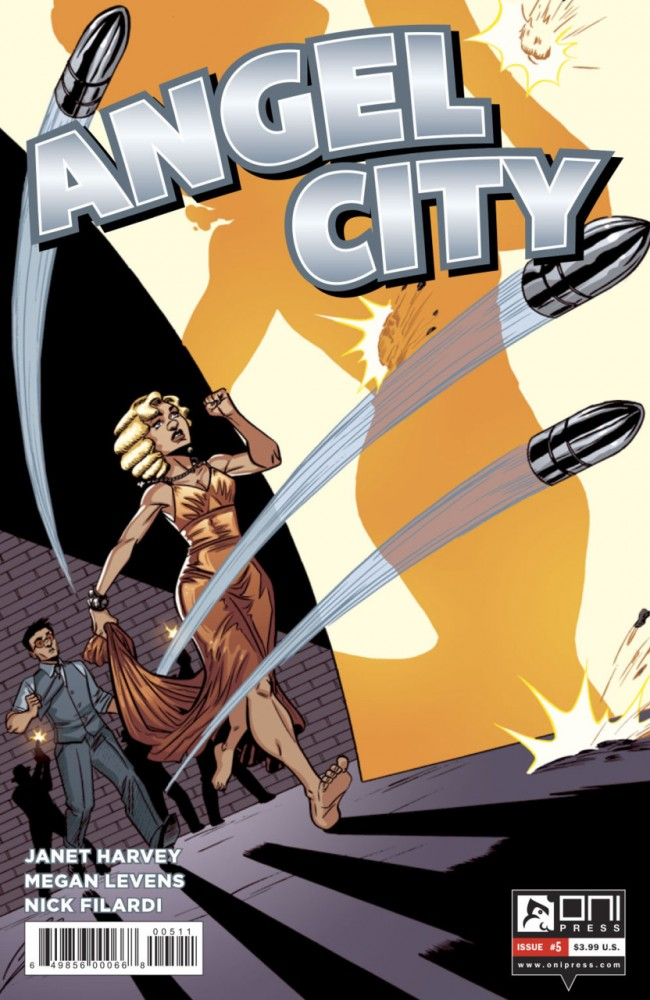 Download Angel City #5