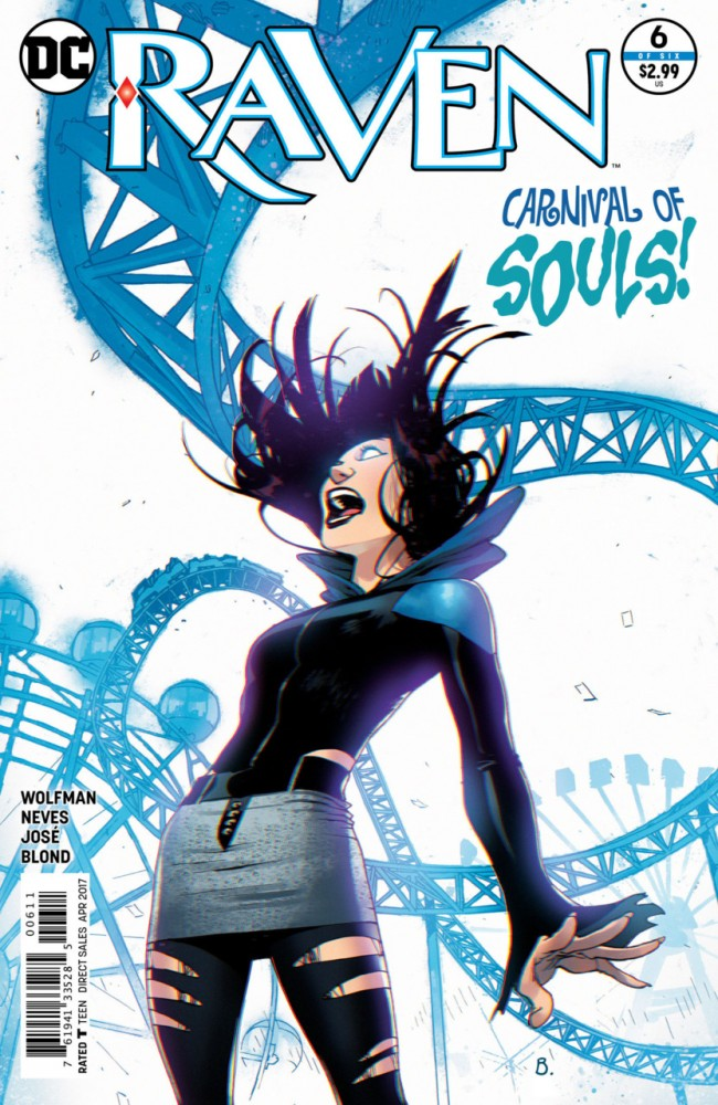 Download Raven #6