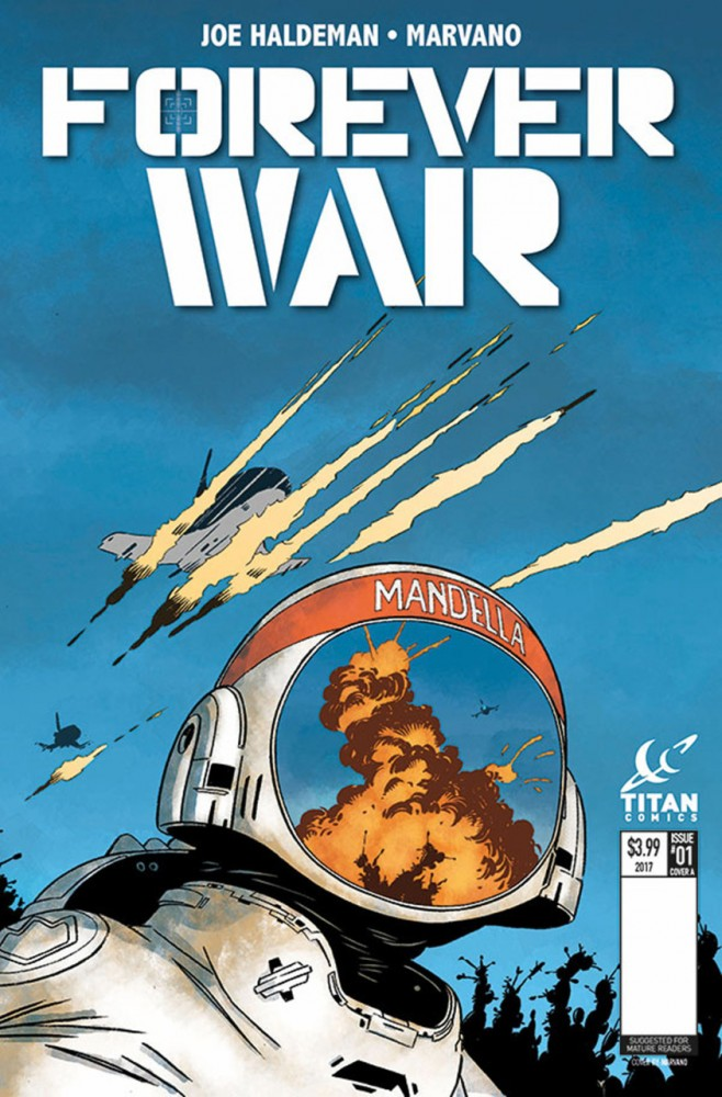 Download The Forever War #1
