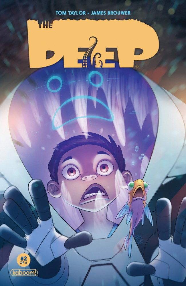 Download The Deep #2