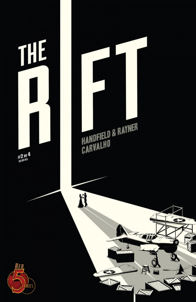 Download The Rift #2
