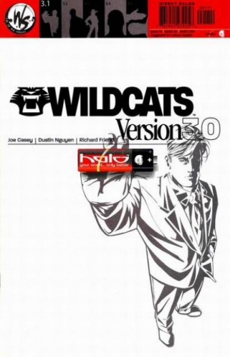 Wildcats Version 3.0 #1-24 Complete