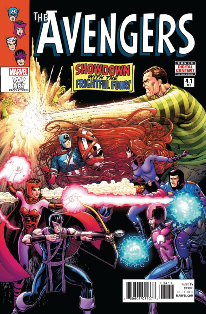 Download Avengers #4.1