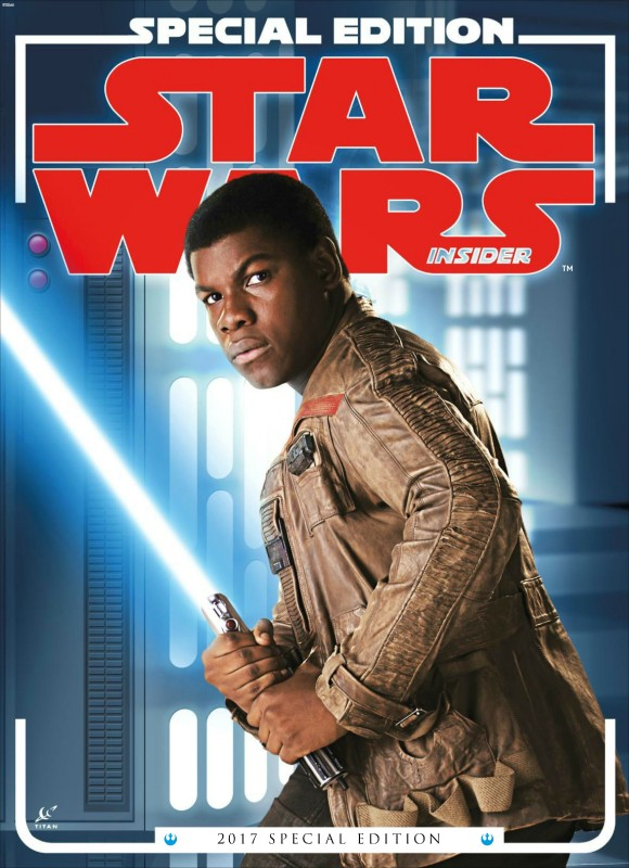 Star Wars Insider Special Edition 2017