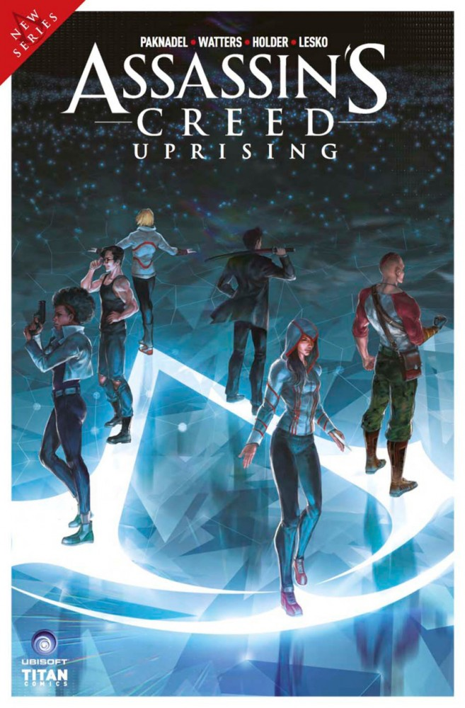Assassin's Creed - Uprising #2