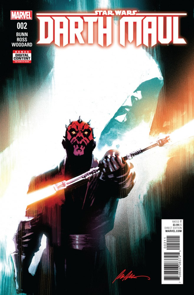 Darth Maul #2