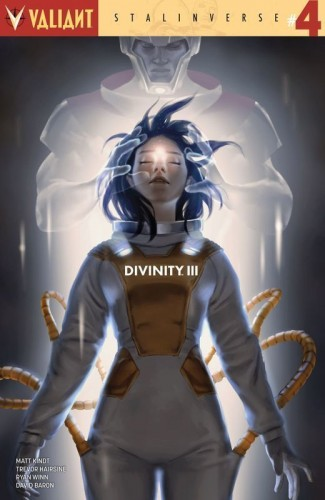 Divinity III - Stalinverse #4