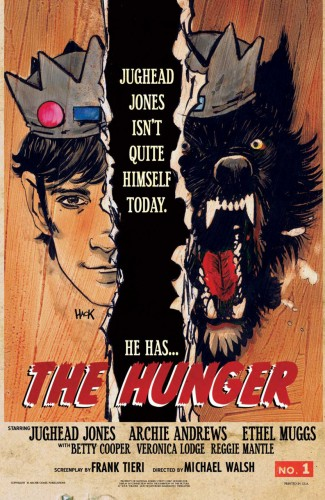 Jughead - The Hunger #1