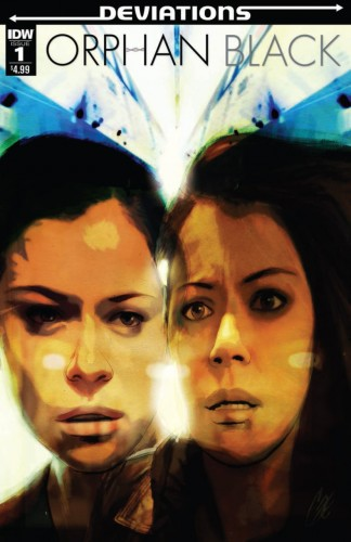 Orphan Black - Deviations #1