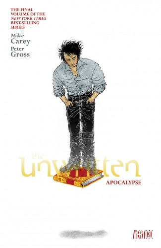 The Unwritten Vol.11