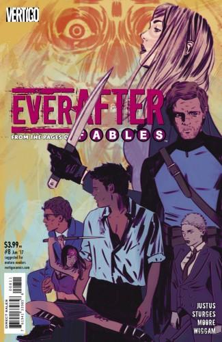 Everafter #8