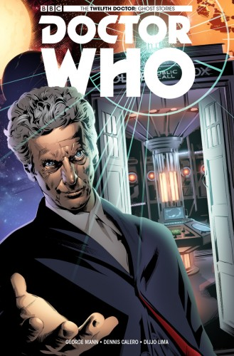Doctor Who - Ghost Stories #6