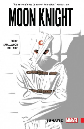 Moon Knight Vol.1 - Lunatic