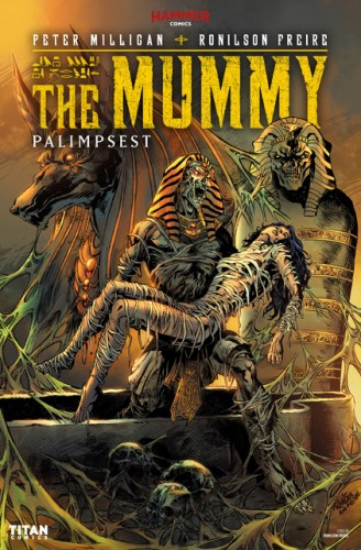 The Mummy #5