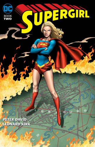 Supergirl - Book Two